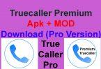 Truecaller Premium MOD Apk Download (Pro Version)