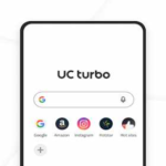 UC Browser Turbo- Fast download, Private, Ad block 1.7.9.900 Full android Free Download