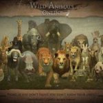 Wild Animals Online(WAO) 3.33 Apk + Mod (Unlimited Money) + Data android Free Download