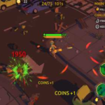 Zombie Blast Crew 1.0.5 Apk + Mod (Unlimited Money) android Free Download