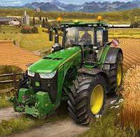 Farming Simulator 20 Android thumb