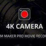 Camera 4K Pro v1 – Android Mesh