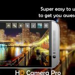 HD Camera Pro- AD Free Edition v4.8.1.0