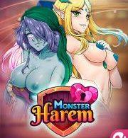 [18+] Monster Harem - VER. 1.3.052 Unlimited (Coins - Gems) MOD APK