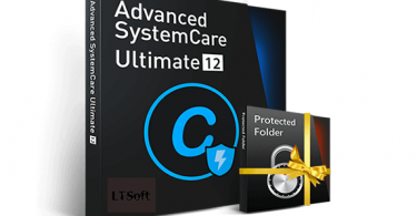 Advanced systemcare ultimate v12.3.0.162+ License