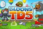 Bloons TD 5 apk