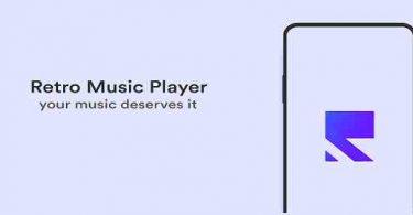 Retro Music Player Pro Apk
