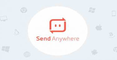 Send Anywhere Premium Apk