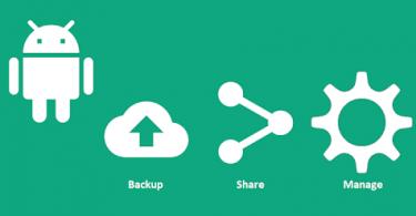 App Backup & Share Pro v15.2.0