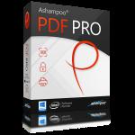 Ashampoo PDF Pro 2.05 + Crack [ Latest Version ] Free Download