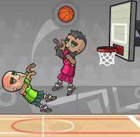 Basketball Battle Android thumb