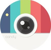 Candy Camera for Selfie Android thumb
