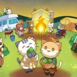 Cat Forest – Healing Camp 1.18.1 Apk + Mod (Unlimited Money) android Free Download