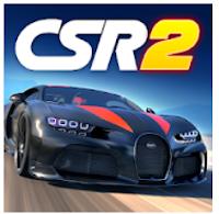 CSR Racing 2 v2.9.0 [Mod]