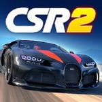 CSR Racing 2 v2.9.0 MOD APK+DATA [Latest] Free Download