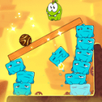 Cut the Rope 2 1.21.0 apk + mod money Android Free Download