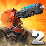 Defense legend 2 3.3.17 Apk + MOD (Money) for Android Free Download
