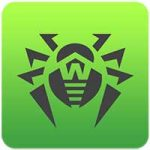Dr.Web Security Space 12.5.1 Apk + (Key) for Android Free Download