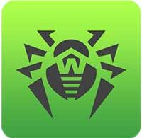 Dr.Web Security Space Android thumb