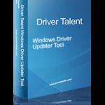 Driver talent activation key 7.1.28.90 + Portable Free Download