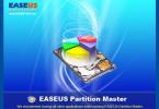 Easeus partition master key 13.8 Technician + Portable