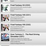 ePSXe for Android 2.0.14 Full Apk Pro + Playstation games android Free Download