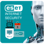 Eset internet security crack 13.0.24.0 x64 / x32 Free Download