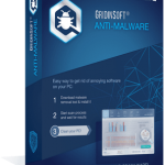 GridinSoft Anti-Malware Crack 4.1.19.4649 Multilingual Free Download