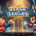 Heroes Rising 1.0.0 Apk android Free Download