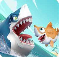 Hungry Shark Heroes Android thumb