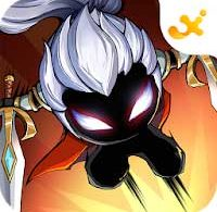 I Am Warrior Android thumb