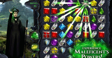 Maleficent Free Fall 7.7.0 Apk + MOD Unlocked,Lives + Data Android
