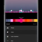 MUVIZ Navbar Music Visualizer v5.0.4.1 [Pro] [Mod] [SAP] APK Free Download Free Download