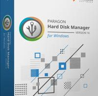Paragon Hard Disk Manager Advanced 17.10.4 Retail + WinPE ISO