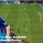 PES 2019 PRO EVOLUTION SOCCER 4.1.0 Full Apk + Data android Free Download