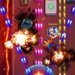 Racing & Shooting to Revenge 4.3.2 Apk + Mod (Unlimited Money) android Free Download
