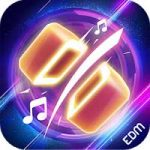 Slicing EDM 1.2.1 Apk + Mod (Money) Android Free Download