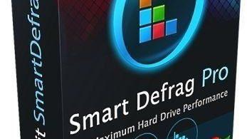 Smart defrag download key 6.4.0.257 + Portable