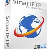 Smartftp crack Enterprise 9.0.2726.0 + Fix