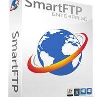 Smartftp crack Enterprise 9.0.2726.0 + Fix