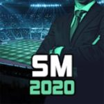 Soccer Manager 2020 v1.1.4 Mod APK Free Download