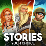 Stories: Your Choice – VER. 0.91 Unlimited (Key – Diamond) MOD APK