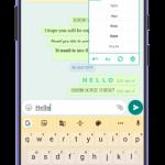 Stylish Text v2.3.3-beta b149 [Pro][Modded][SAP] APK Free Download Free Download