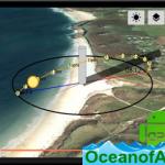 Sun Locator Pro v3.15-pro build 76 [Paid] APK Free Download Free Download