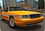 Taxi Sim 2016 Unlimited (Cash - Gold - Fuel) MOD APK