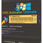 Windows KMS Activator Ultimate 2020 v 5.0 [Latest] Free Download