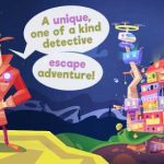 A Mystery Escape 1.13 Apk + Mod (Unlocked) android Free Download