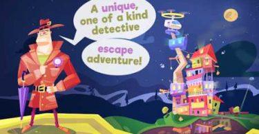 Stranger Cases: A Mystery Escape