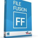 Abelssoft FileFusion 2020 v3.1.19 + Crack [ Latest ] Free Download