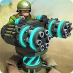 Alien Creeps TD 2.30.0 Apk + Mod (Money) for Android Free Download